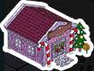 Maison du Père Noël Icon