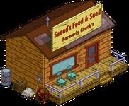 Épicerie Chez Sneed