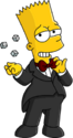 Bart Patron de casino