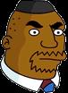 Drederick Tatum Icon