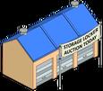 Entrepôt de Springfield