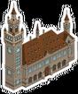 Cour internationale de justice Icon