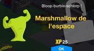 DébloMarshmallowdel'espace