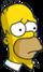 Homer Triste