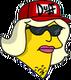 Lady Duff Triste
