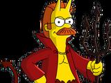 Diable Flanders