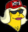 Lady Duff Icon
