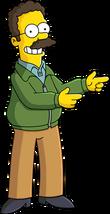 Ted Flanders