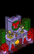 Feu de Noël rigellien