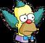 Krusty Confus