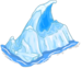 Petit iceberg