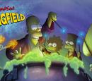 Événement Simpson Horror Show XXVIII