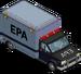 Camion de l'APE