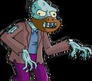 Zombie lent
