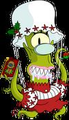 Mme Kodos Noël