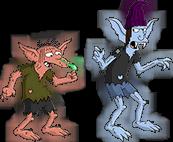 Pack Bêtes mystiques