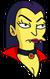 Comtesse Dracula Sérieux