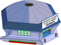 Colisée de Springfield