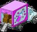 Elixir camion