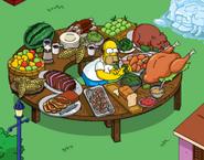Homer4Buffet