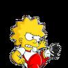 Joueur Lisa Footballeuse