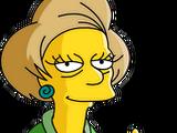 Mme Krapabelle