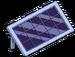Panneau solaire moderne