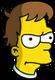 Homer bébé Ennuyé