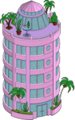 Penthouse de Raoul