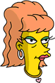 Amber Simpson Icon