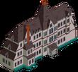 Hôtel du Shinning