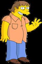Jeune Barney