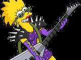 Maggie rockstar