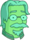 Matt Groening Plasmique
