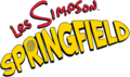Les Simpson Springfield - Icon