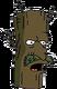 Treestache Colère