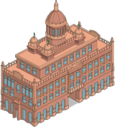 Bâtiment Island Capitol