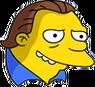 BarneyAstronaute Icon