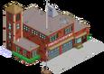 Caserne de Springfield