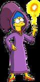 Marge Sorcière
