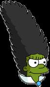 MargelaSorcière Icon