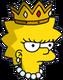 Reine Helvetica Colère