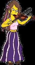Violoniste