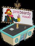 Yaourt Pinkbeardy