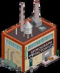 Fabrique de spirographes
