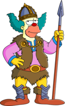 Krusty Krustcraft