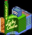Casino de la chance