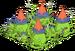 Lopin de plantes