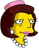 Mme Quimby Icon