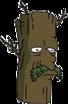 Treestache Icon